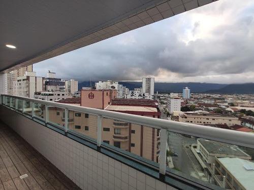 Imagem 1 de 18 de Belíssimo Apartamento No Caiçara - Ap5690