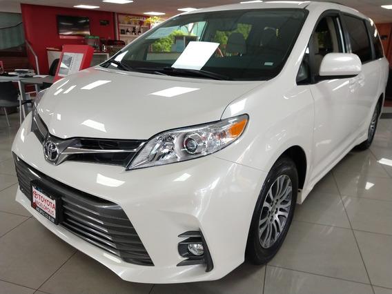 Toyota Sienna Limited 2020