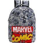 Mochila Marvel Comics T3 - 8095 - Artigo Escolar