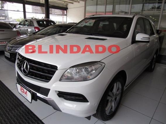 Mercedes Benz Classe Ml