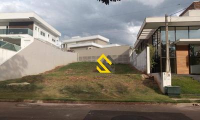 Terreno À Venda, 573 M² Por R$ 400.000 - Spazzio Verde - Botucatu/sp - Te0711