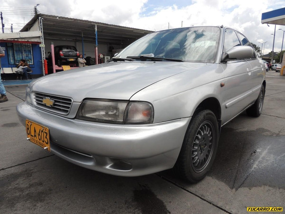 Chevrolet Esteem 1.3 Aa Mt