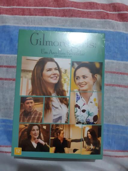 Dvds Gilmore Girls: 2 Temporada, 5 Temporada, Um Ano Pra Rec