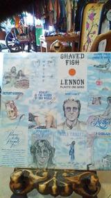 Disco John Lennon Plastic Ono Band- Shaved Fish