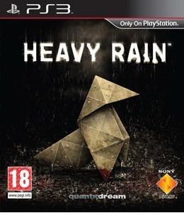 Heavy Rain Ps3 Leia Descrição