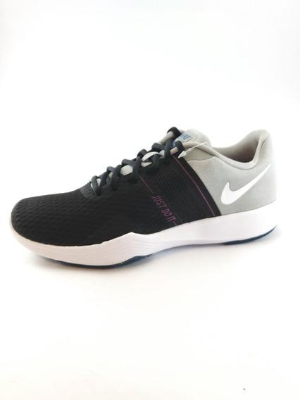 Tenis Uni Nike Ref:aa7775002 Cittrainer 2 Ny