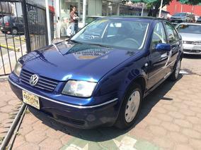 Volkswagen Jetta 2.0 Europa Aa Mt