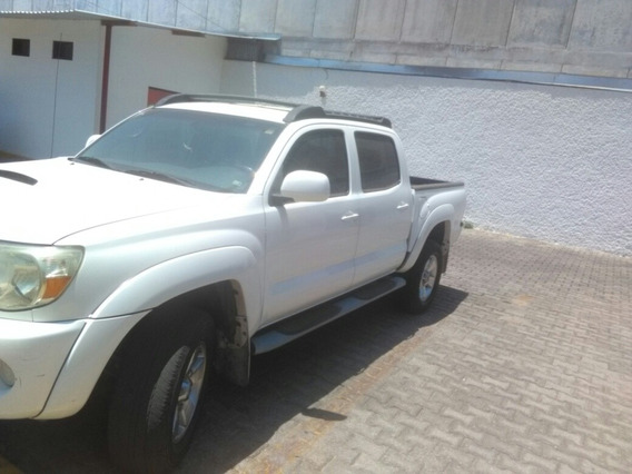 Toyota Tacoma 4.0 Trd Sport At 2014