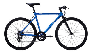Bicicleta Tern Clutch Rodado 650 -cuotas