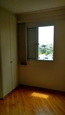 Apartamento Com 60m² No Parque Da Móoca. Ref. 787