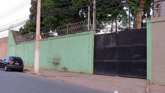 Salão / Galpão Em Núcleo Itaim - Ferraz De Vasconcelos - 1782
