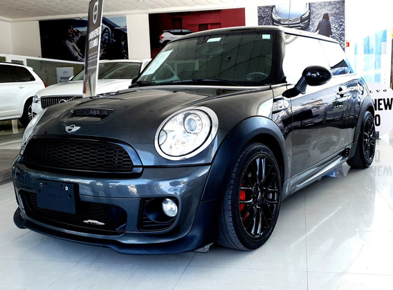Mini John Cooper Works 2013 1.6 John Cooper Works Chili Mt
