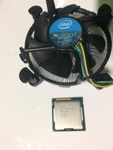 Processador Intel I5 3.2 Ghz Para Computador Completo