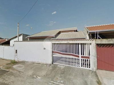 Casa À Venda Em Jardim Dos Ipes - Ca208050