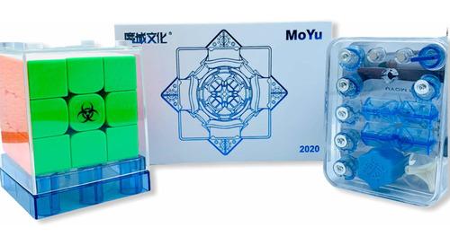 Biocube Wrm 2020
