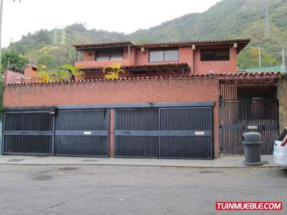 Casas En Venta - Altamira - 19-9414