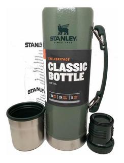 Termo Stanley Classic Bottle 1 Litro