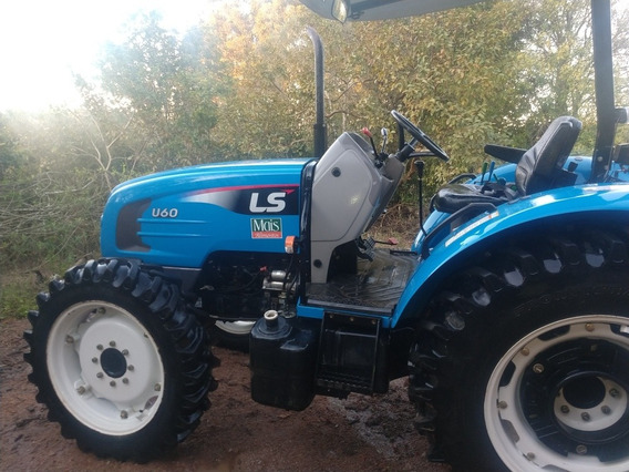 Trator Ls U60