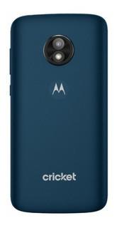 Celular Motorola Moto E5 Cruise 5.2 16g+ 2g Ram+funda