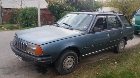 Renault R19 1.8 Rsi 1990