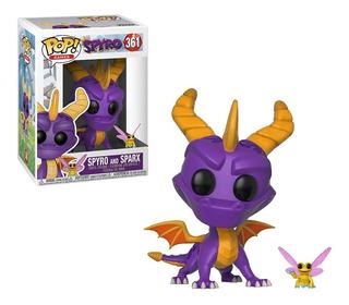 Funko Pop! Spyro #361
