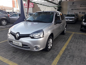 Renault Clio 1.0 16v Expression Hi-power 5p 2015