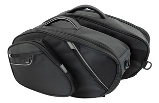 Alforjas Para Moto Joe Rocket Alter Ego Saddle Bags