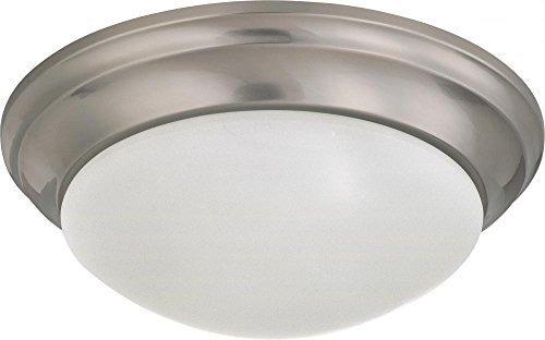 Nuvo Lighting 60/3315 Paquete De Dos Interiores Para El Hoga