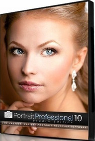 Portrait Professional Studio 10.9.5 Final