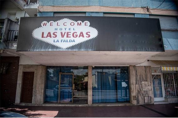 Exclusivo Hotel En La Falda (apto Geriátrico)