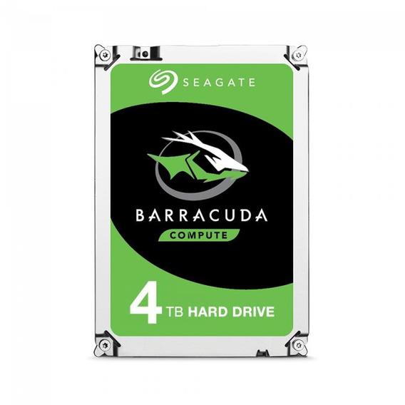 Hd Interno Seagate Desktop Barracuda 3.5 4tb