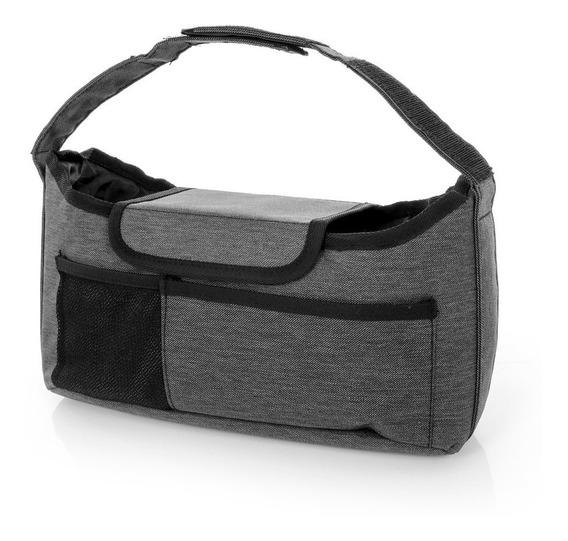 Bolsa Organizadora Safety 1st Grey