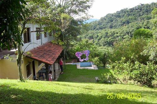 Sítio Com 4 Dormitórios À Venda, 16000 M² Por R$ 350.000,00 - Apotrebu - Itu/sp - Si0012