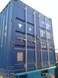 Container Nuevos Y Usados Contenedores Maersk Oferta Hoy