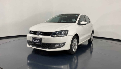 Imagen 1 de 15 de 47184 - Volkswagen Polo 2013 Con Garantía At
