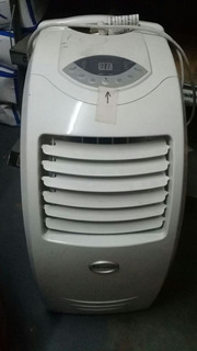 Aire Portatil Frio Calor 3000 Frigorias