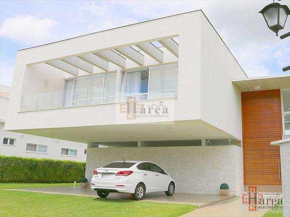 Sobrado De Condomínio Com 4 Dorms, Lago Azul, Araçoiaba Da Serra - R$ 3.6 Mi, Cod: 10164 - A10164