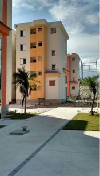 Vende Apartamento Condomínio Sun Way - Ubatuba
