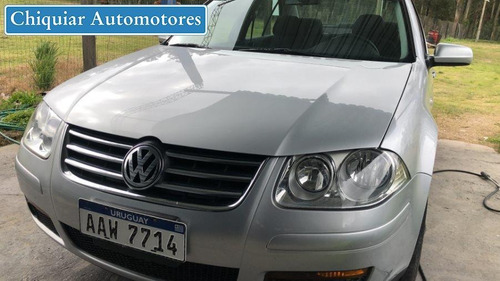 Volkswagen Bora Trendline 2.0 2014 Impecable! -financio