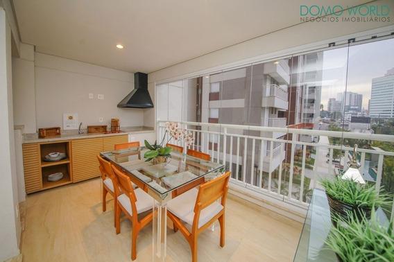 Belíssimo Apartamento - Condomínio Completo! - Ap01934 - 34456575