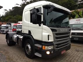 Scania P360 4x2 15/15 Único Dono Teresópolis Rj