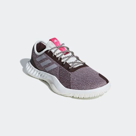 Zapatillas Running adidas Crazytrain Lt W - La Plata