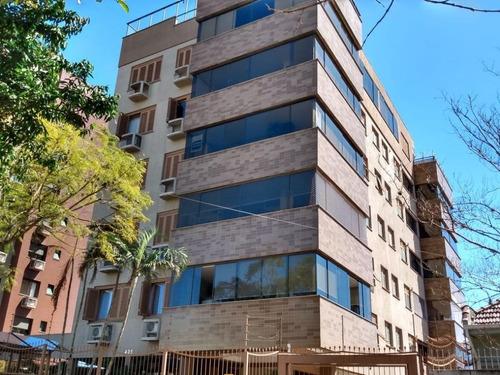 Apartamento À Venda, 123 M² Por R$ 850.000,00 - Cristo Redentor - Porto Alegre/rs - Ap0522