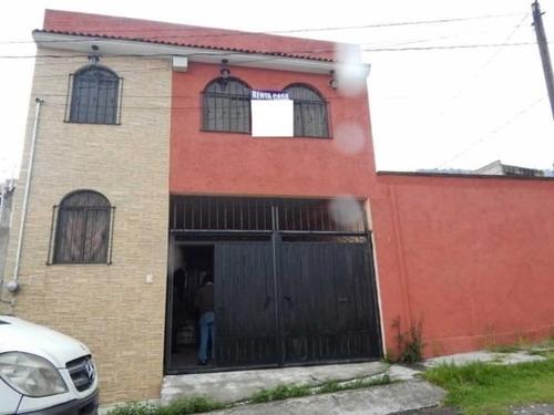 Imagen 1 de 12 de Amplia Casa Cerca Bombonera Y Centro De Toluca