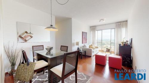 Imagem 1 de 15 de Apartamento - Vila Leopoldina  - Sp - 598015