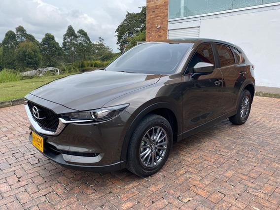 Mazda Cx5 Touring 2.5 4x2