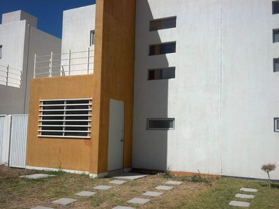 Renta Paso De Argenta, 3 Recámaras, 1 1/2 Baños