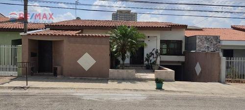 Casa Para Alugar, 321 M² Por R$ 5.000,00/mês - Jardim Maria José - Votorantim/sp - Ca2004