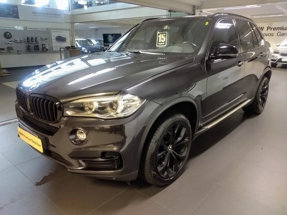 Bmw X5 35i Full - Bmw Bps