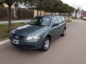 Volkswagen Gol Country 1.6 Impecable Horacio53